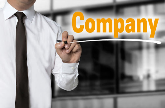 Incorporation of Company under Companies Act, 2013