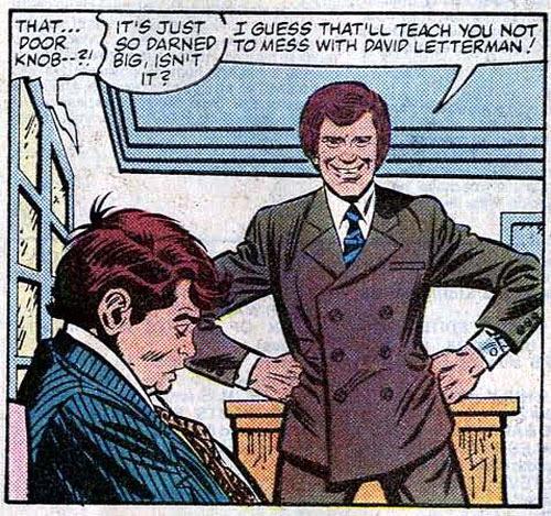 Avengers #239