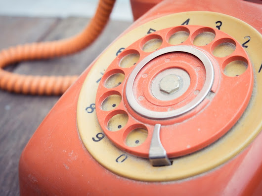 End of the landline: BT aims to move all UK customers to VoIP by 2025