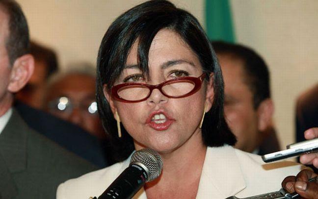 Denúncia contra Roseana Sarney e mais nove foi feita pelo Ministério Público