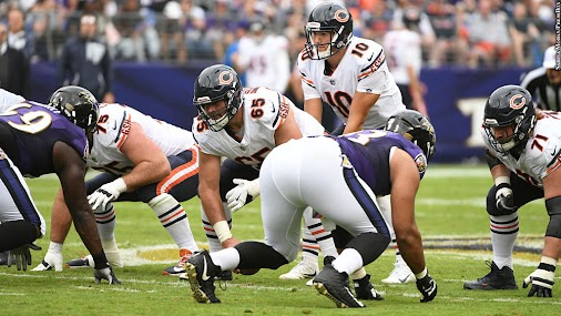So Far, Ravens Failing To Capitalize On Favorable Circumstances