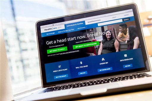 It's getting harder to sign uninsured up for health care