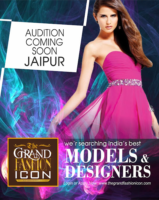 Model Music and Songs Event in Jaipur