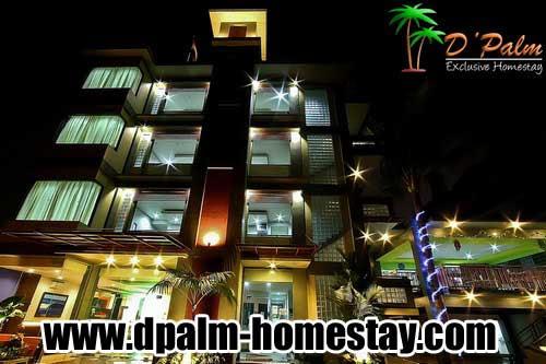 Home Stay / Rumah Kost Exclusive di Jakarta Barat - Jalan