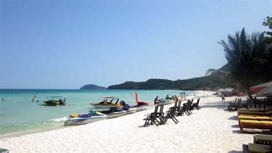 Thailand confident of luring more tourists ~ justb3cks