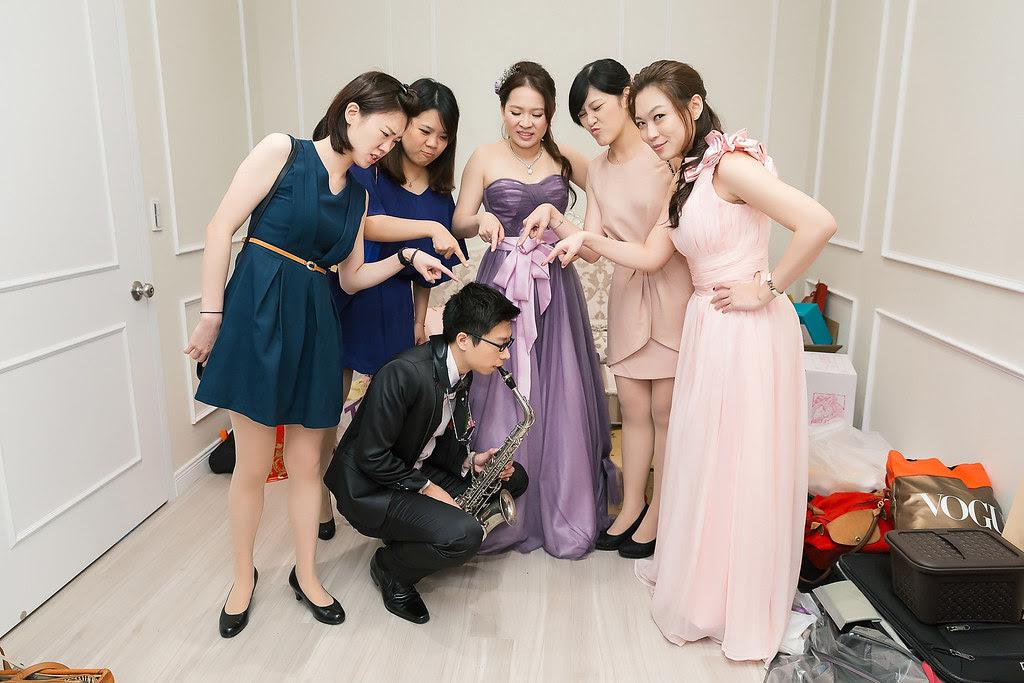 084‧基隆彭園婚攝