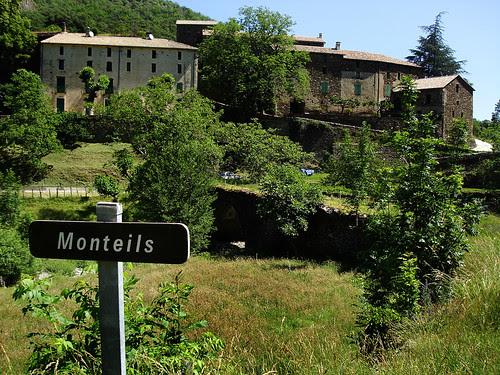 Monteils