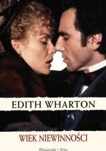 "Edith Wharton ""Wiek niewinności"""