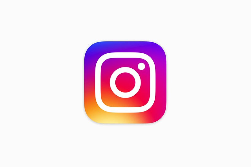 instagram reveals simplified logo and app design