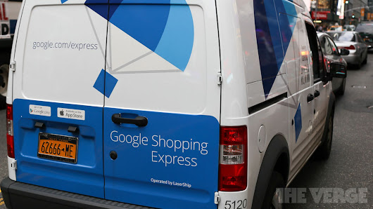 Google to begin delivering fresh groceries later this year