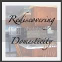 Rediscovering Domesticity