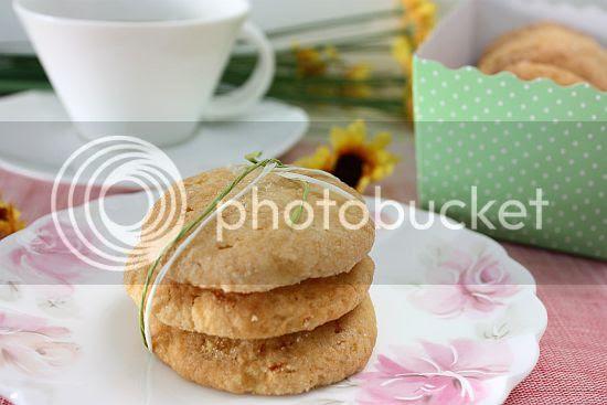 lemon cookie 1