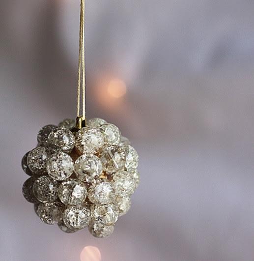Bolas de Navidad preciosos y abeto de perlas y abalorios (1) (517x531, 129Kb)