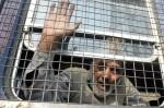 Pic01-01-11-08-Hurriyet leader Ghulam Nabi Sumji being taken
