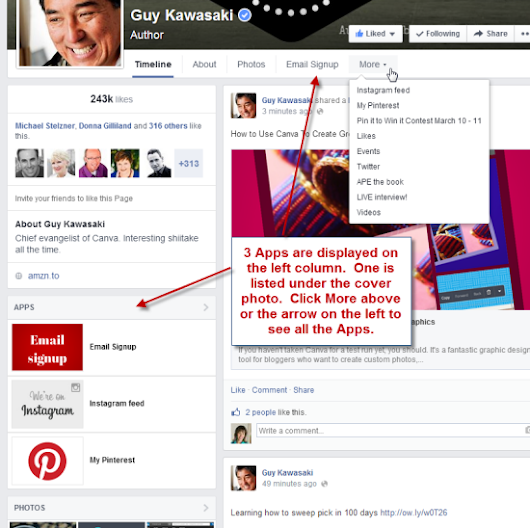 New Facebook Page Timeline:  4 Things You Need to Do Now to Prepare