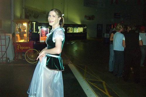 Ilsa on Ice
