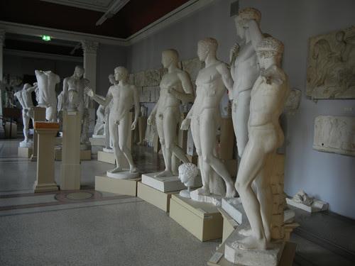 DSCN9149 _ Institut für Klassische Archäologie, Universität Graz, 9 October