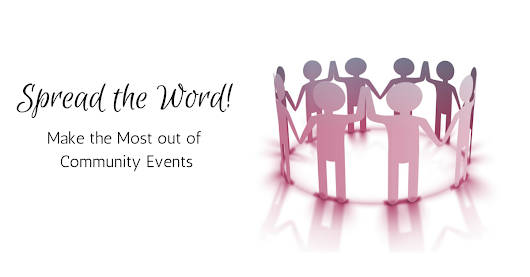 Make the Most out of Community Events | Digital Marketing