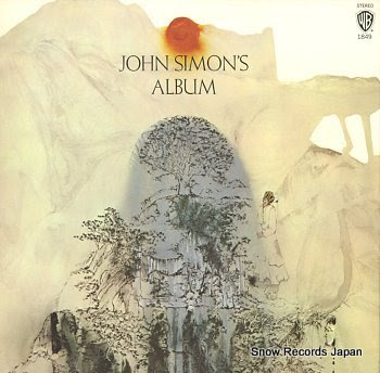 SIMON, JOHN album