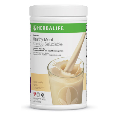 CHRISTINA MUSGRAVE | Herbalife Independent Distributor | Product Details