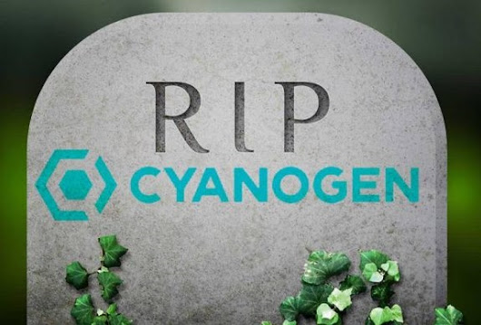 Cyanogen OS and CyanogenMod are dead: Long live Lineage!