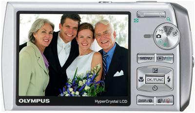 olympus mju 1200 kamera 2