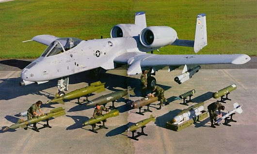 Announcement: Freewing Twin 80mm/90mm A-10 Thunderbolt II -       Hobby Squawk - RC Airplane and Helicopter Community