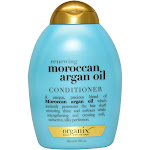 Organix Renewing Argan Oil of Morocco Conditioner  - 13 fl oz bottle