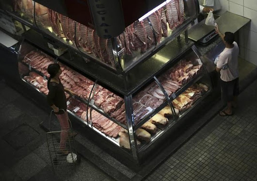 U.S. halts fresh Brazil beef imports over safety concerns | Reuters