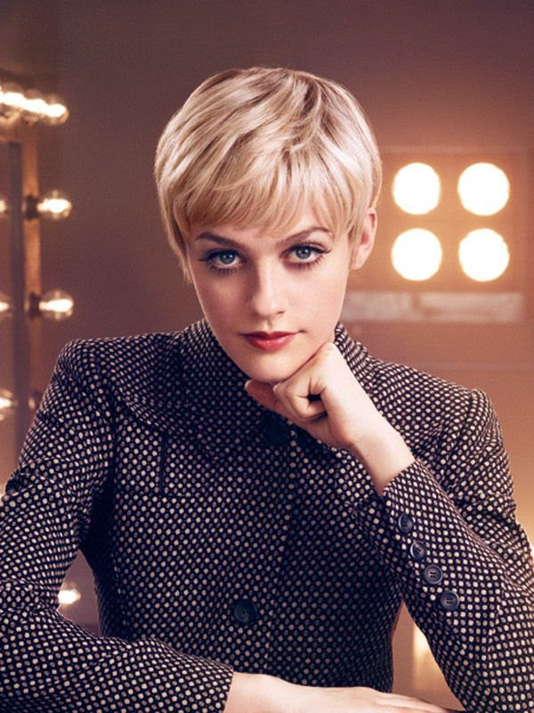 20 Popular Short Haircuts For Women Styles Weekly