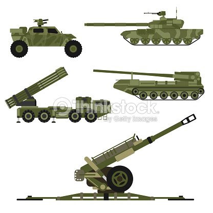 軍陸軍輸送技術ベクトル戦争タンク業界技術の装甲システム装甲軍隊人員