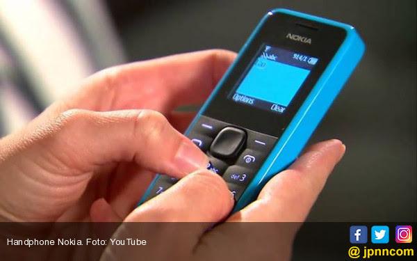 Nokia Gandeng PT Sat Nusa Produksi Smartphone di Batam - JPNN.COM