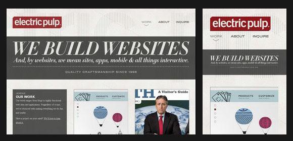 16 Vida MRR: sitios web móviles y de escritorio