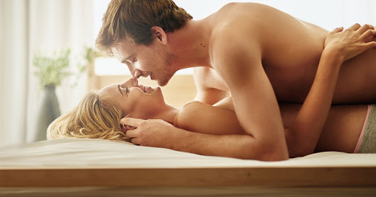 10 Sex Positions That Will Get Her Off Every Time