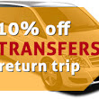 Malaga Airport Transfers - Private taxis with