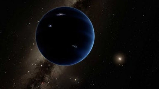 Strong Evidence Suggests a Super Earth Lies beyond Pluto