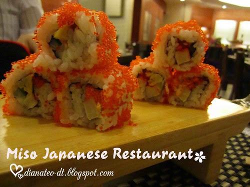 Miso Japanese Restaurant (6)
