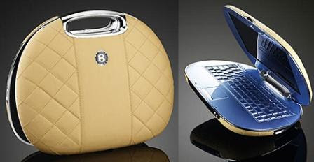 most expensive laptops - bentley laptops