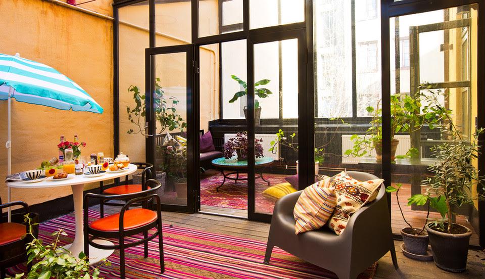 LuxuryRealEstate Apartment Stockholm 9