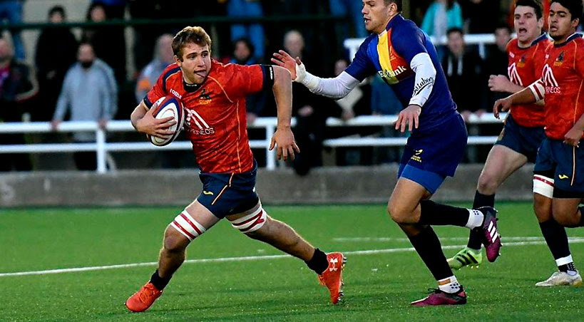 Image result for gonzalo lópez bontempo espana rugby