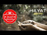 Habip Çemç - Hayat - 2645 Records