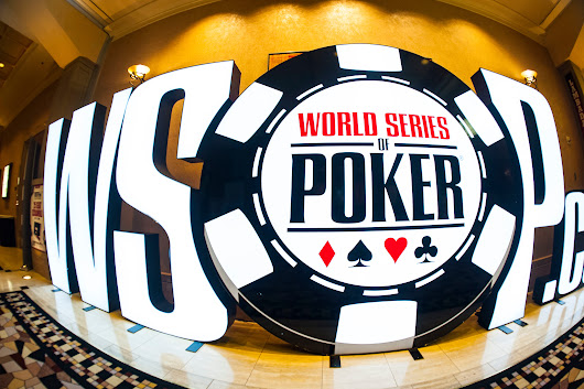 WSOP Main Event Days Away! Starts Monday at Rio All-Suite Hotel & Casino in Las Vegas - Las Vegas Top Picks
