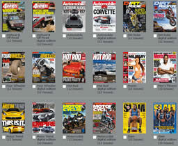 free-magazines-for-military