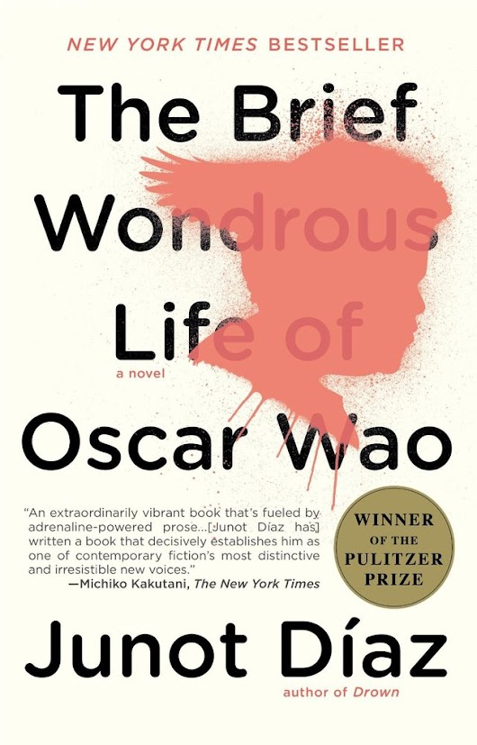 Junot Díaz – The Brief Wondrous Life of Oscar Wao (Excerpt)