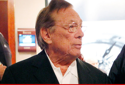 Donald Sterling SUING NBA -- Clippers Owner Lawyering Up