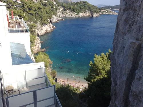 La giusta fermata in Croazia by durishti