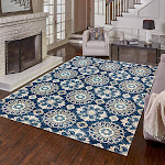 Drexel Heritage Maison Area Rugs, Camille, 5x7