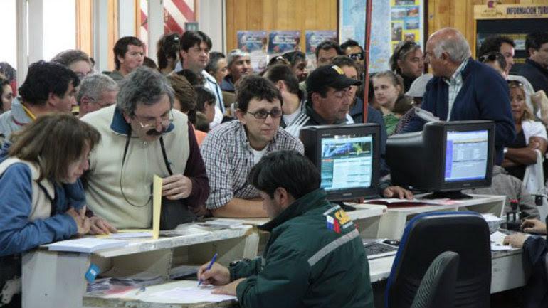 Aduaneros vuelven al paro este 18 y 19 de septiembre amenazando cerrar las fronteras