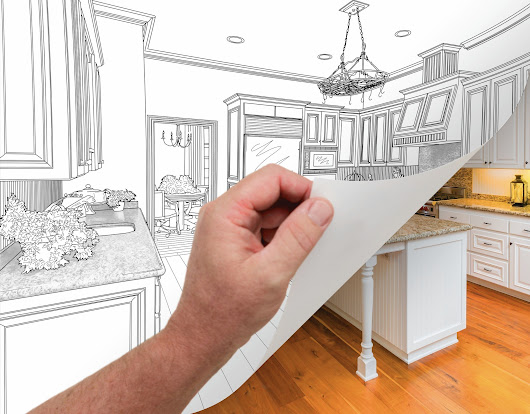 Where to save, where to splurge in kitchen remodel