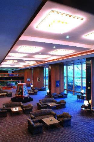 Ambassador City Jomtien Pattaya - Marina Tower Wing Pattaya